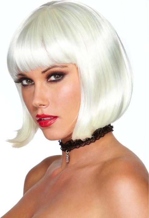 Каре блонд Playfully Golden. Размер универсальный. EF-WG-22-WHT - Средства и аксессуары для волос