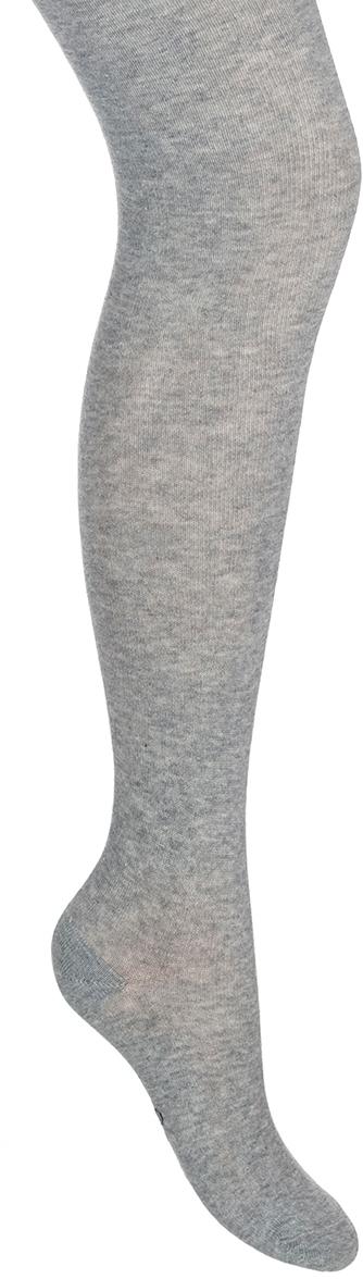 Колготки детские Baykar, цвет: серый. 629607-20. Размер 18,5/20, 7 лет колготки детские