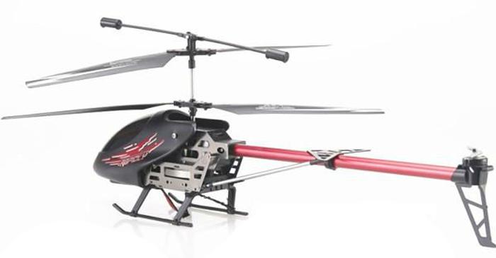 CX Model Вертолет на радиоуправлении BIG 63011 цвет черный