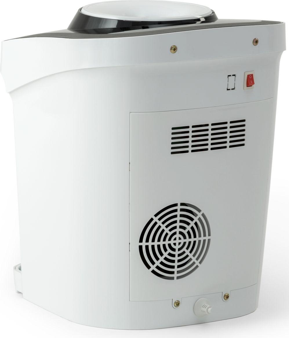 Vatten D26WF, Whiteкулер для воды Vatten
