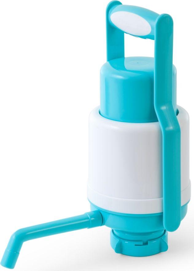 Vatten №2 помпа для воды, Turquoise5057 модель №2Механическая помпа для разлива воды Vatten №2. Подходит ко всем 19-литровым бутылям.