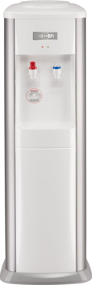 Vatten V21SK, Silver кулер для воды - Кулеры для воды