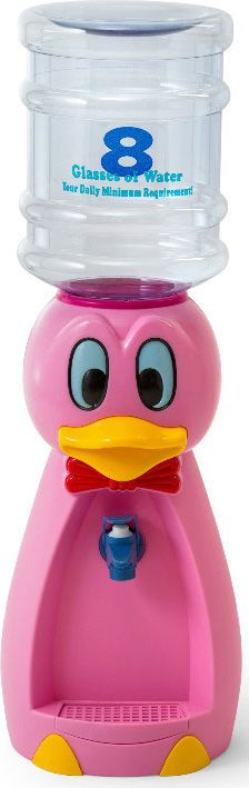 Vatten Kids Duck кулер для воды (без стаканчика) кулер vatten v802wk 3520