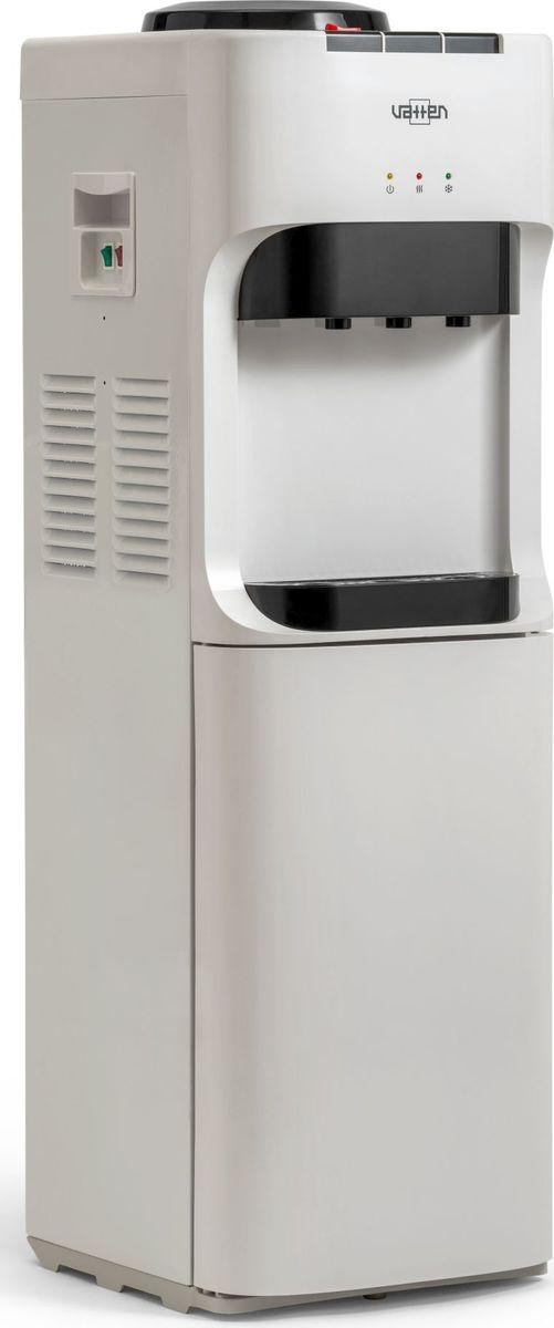 Vatten V45WК, White кулер для воды