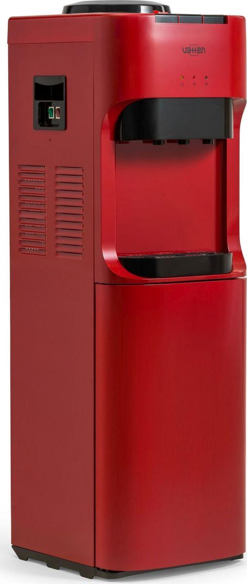 Vatten V45REкулер для воды, Red