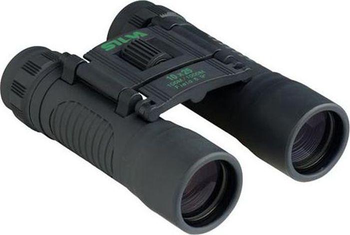 Бинокль Silva Binocular Pocket 8, цвет: черный880821-18x увеличение. Антибликовое покрытие. Прочное прорезиненное покрытие. В комплект входит: переносимый футляр и ремень.Вес: (8x21)176 г.,Размер: (8x21) 90x60x38 мм.