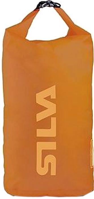 Гермомешок для водного туризма Silva Carry Dry Bag 70D, цвет: оранжевый, 12 л гермочехол для карты silva carry dry map case a4 цвет салатовый