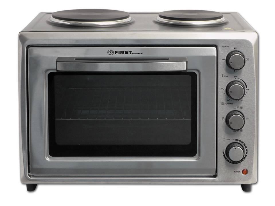 First 5045-2, Steel мини-печь - Мини-печи