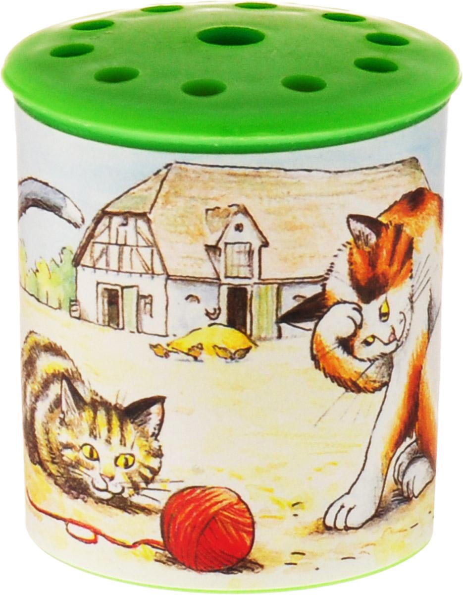 Goki Механическая игрушка Голоса животных Кошка кошка игрушка анжела