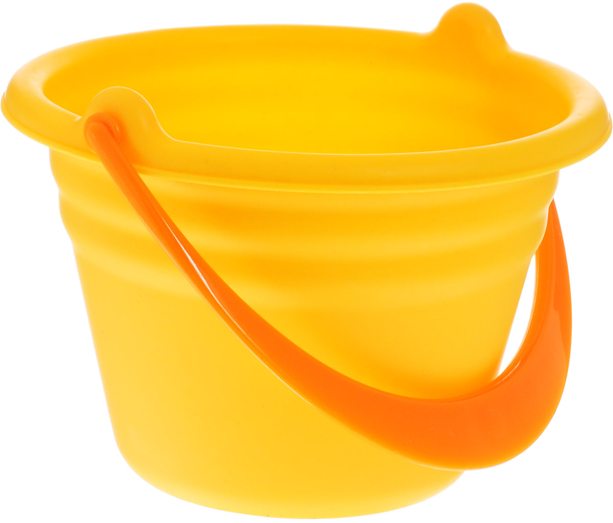 Baby Trend Игрушка для песочницы Ведро большое цвет желтый