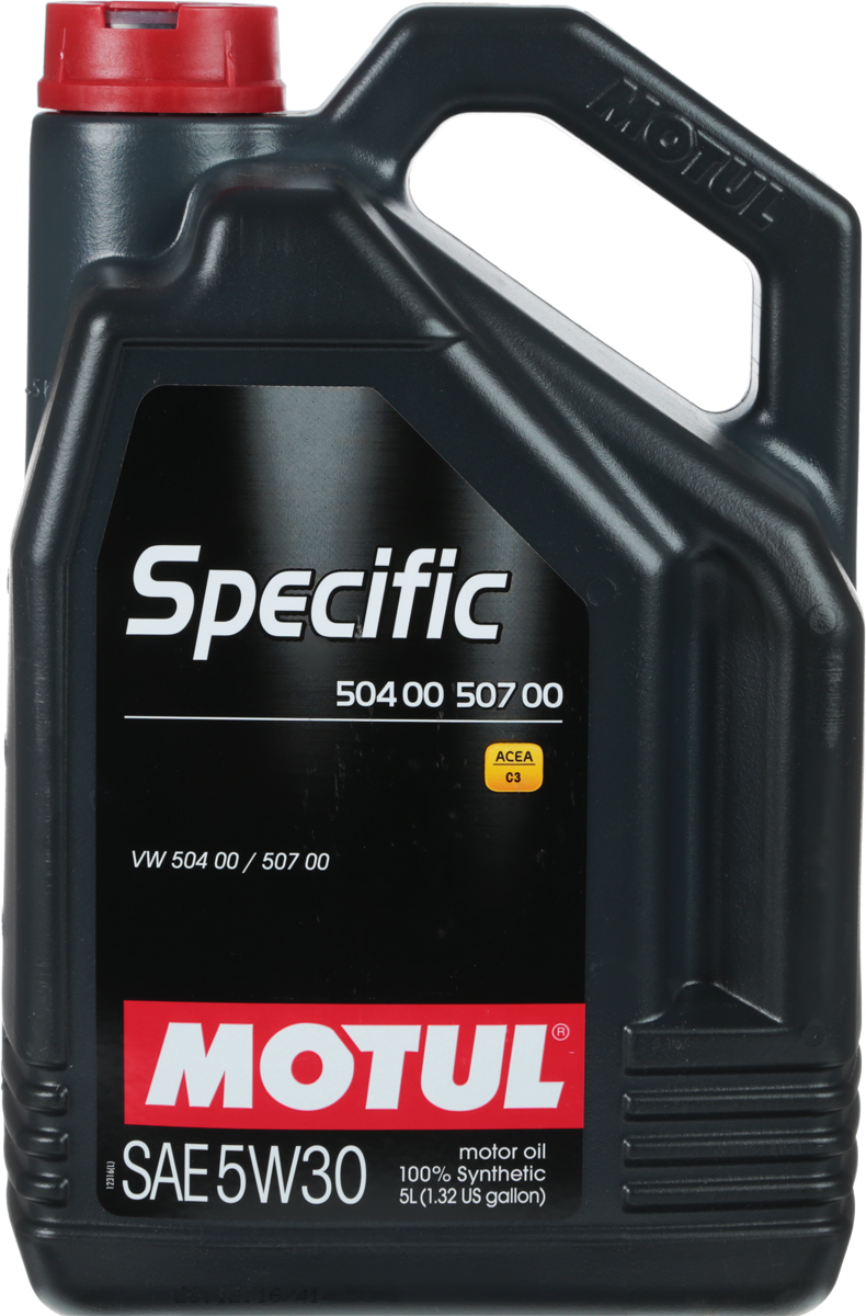 Масло моторное Motul