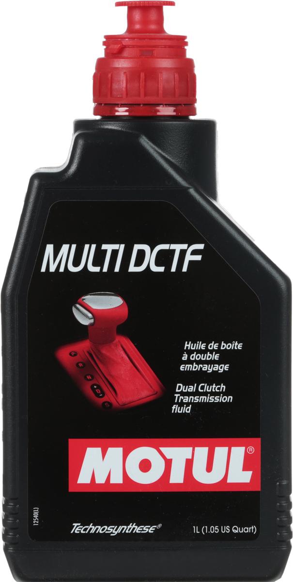 Масло трансмиссионное Motul Multi DCTF, 1 л. 105786105786Высокотехнологичное масло Technosynthese. Специально разработано для коробок передач, оснащенных двойным сцеплением. Применяется для широкой линейки автомобилей с мокрым или сухим двойным сцеплением. Применяется для трансмиссий с двойным сцеплением: ZF, GETRAG и BORG WARNER, которыми оснащаются автомобили: VW-AUDI-SEAT-SKODA (DSG или S-tronic), BMW (DKG), MERCEDES BENZ (7G DCT), PORSCHE (PDK), FORD (Powershift), OPEL (DSG), PSA Peugeot-Citroen (DCS), RENAULT (EDC, DC4), NISSAN (GR6). Перед применением ознакомьтесь с инструкцией по эксплуатации.