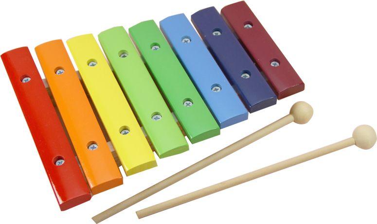 Vulpi Ксилофон 8 тонов - Музыкальные инструменты