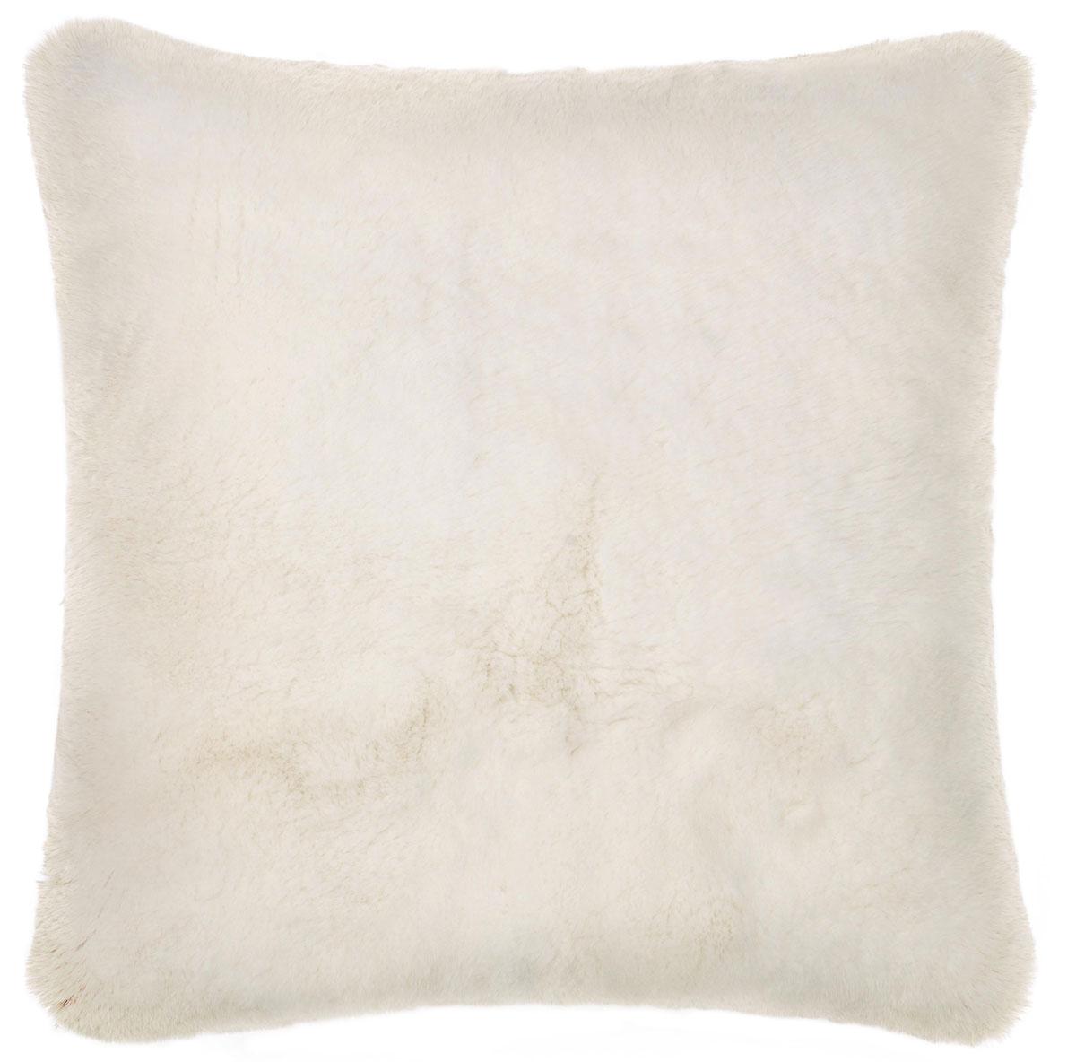 Подушка декоративная Togas Фостер, цвет: белый, 40 х 40 см20.03.10.0097Декоративная подушка Фостер. Цвет: белый. Состав: 100% мех рекс, замша. Комплектация: декоративная наволочка - 1, подушка - 1. Размер:40 x 40 см. Уход: не стирать, не отбеливать, не гладить, сухая чистка, не сушить.