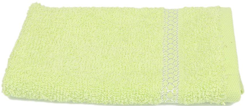 Салфетка Karna Petek, цвет: зеленый, 30 х  см