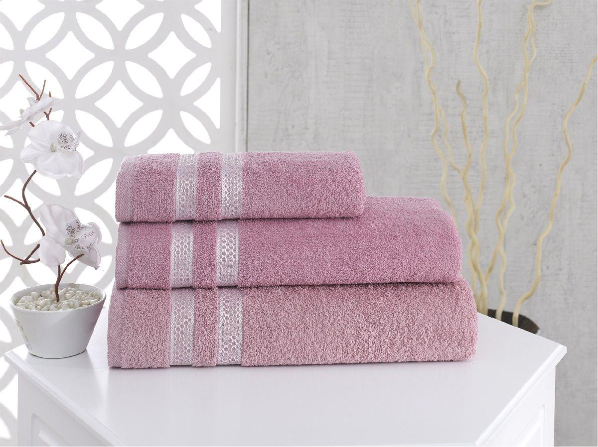 Полотенце махровое Karna Petek, цвет: темно-розовый, 50 х 100 см. 2146/CHAR0032146/CHAR003Махровое полотенце Karna Petek, изготовленное из натурального хлопка, прекрасно впитывает влагу и быстро сохнет. Высокая плотность ткани делает полотенце мягкими, прочными и пушистыми. Полотенце станет достойным выбором для вас и приятным подарком для ваших близких. Мягкость и высокое качество материала, из которого изготовлено полотенце, не оставит вас равнодушными. Размер: 100 х 150 см.