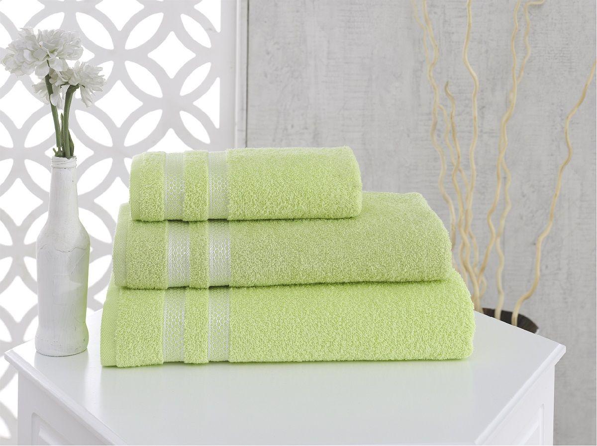 Полотенце махровое Karna Petek, цвет: зеленый, 50 х 100 см. 2146/CHAR0042146/CHAR004Махровое полотенце Karna Petek, изготовленное из натурального хлопка, прекрасно впитывает влагу и быстро сохнет. Высокая плотность ткани делает полотенце мягкими, прочными и пушистыми. Полотенце станет достойным выбором для вас и приятным подарком для ваших близких. Мягкость и высокое качество материала, из которого изготовлено полотенце, не оставит вас равнодушными. Размер: 50 х 100 см.