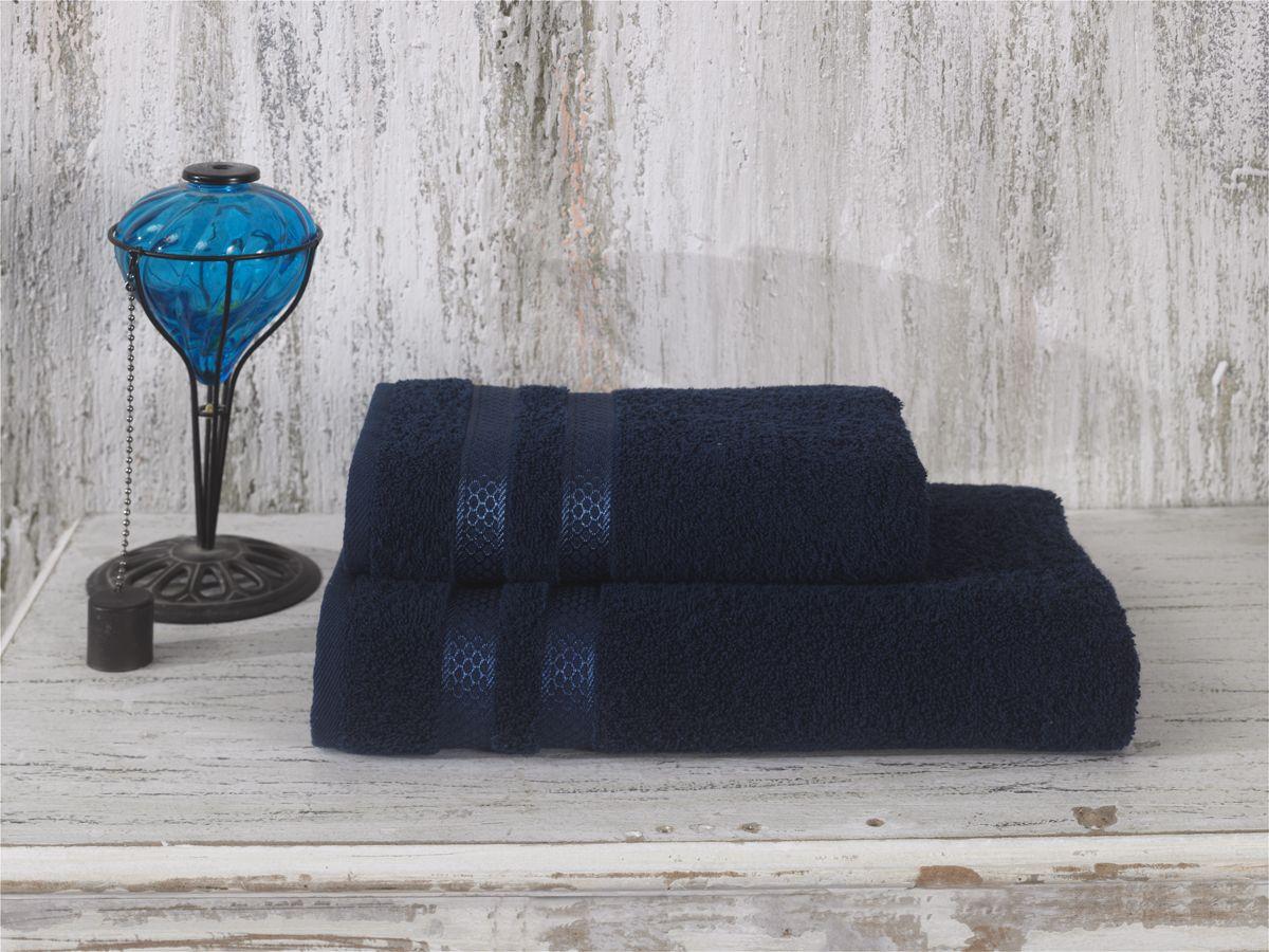 Полотенце махровое Karna Petek, цвет: темно-синий, 50 х 100 см. 2146/CHAR0102146/CHAR010Махровое полотенце Karna Petek, изготовленное из натурального хлопка, прекрасно впитывает влагу и быстро сохнет. Высокая плотность ткани делает полотенце мягкими, прочными и пушистыми.Полотенце станет достойным выбором для вас и приятным подарком для ваших близких. Мягкость и высокое качество материала, из которого изготовлено полотенце, не оставит вас равнодушными.Размер: 50 х 100 см.