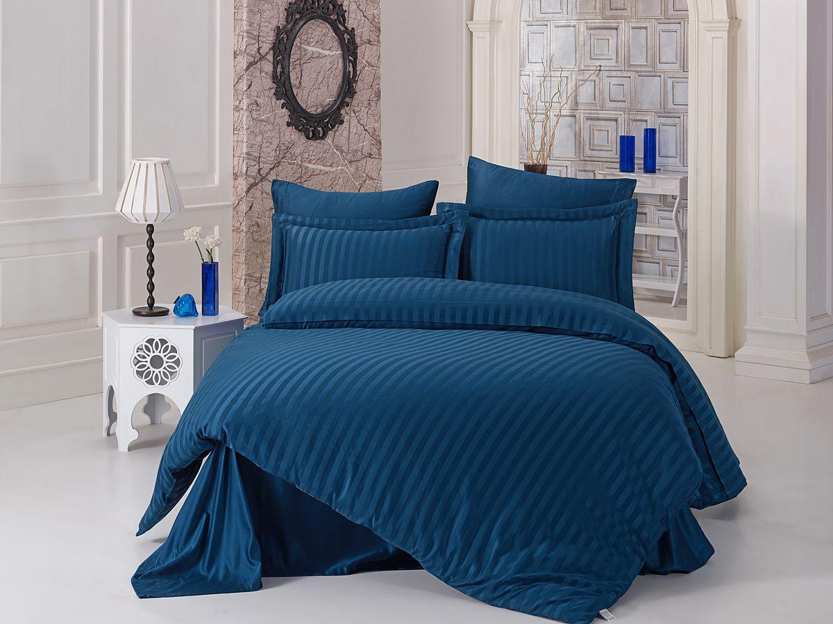 Комплект белья Karna Perla, 2-х спальное, наволочки 50x70. 814/CHAR014814/CHAR014