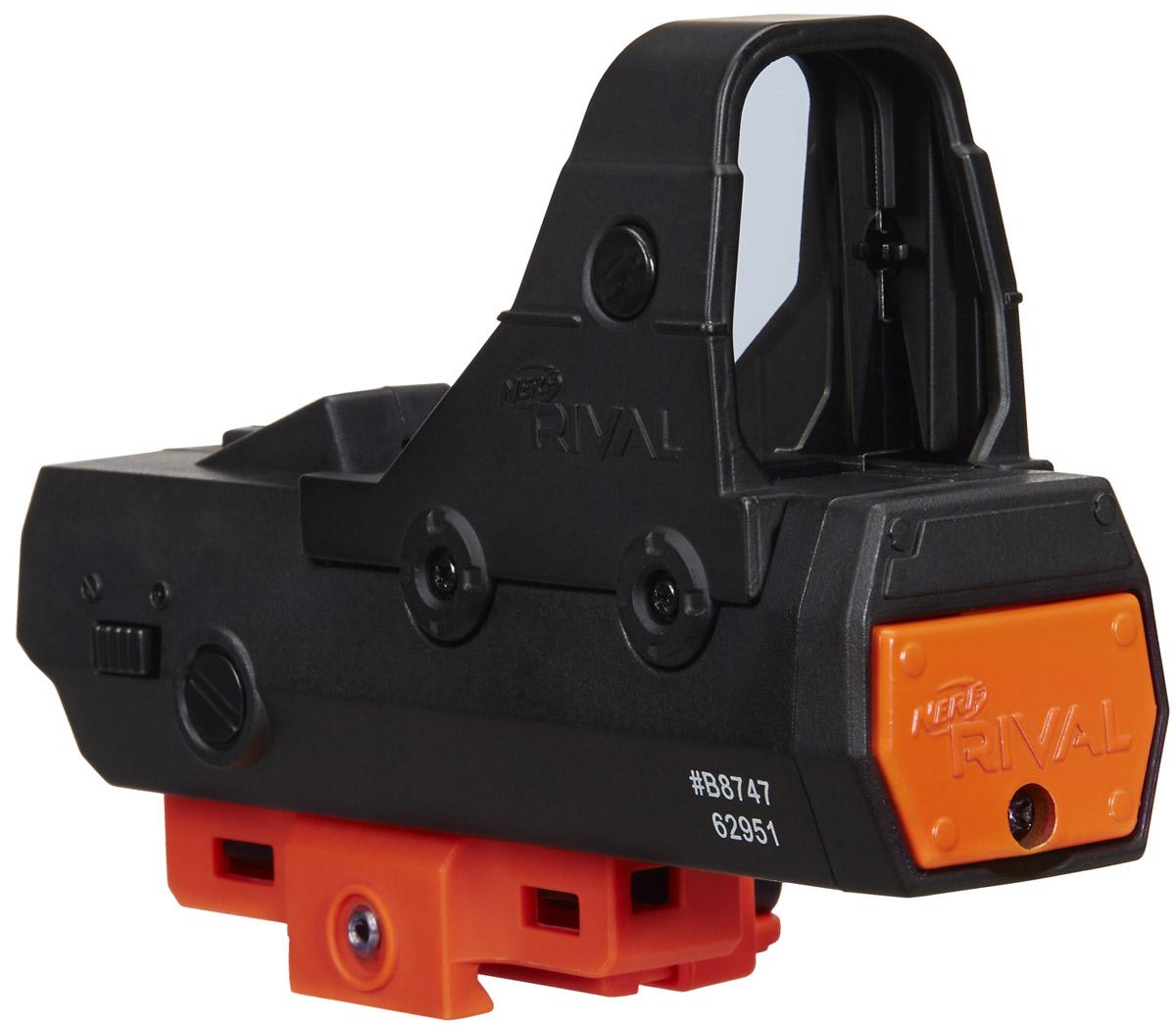 Nerf Аксессуар для бластеров Световой прицел nerf аксессуар для бластеров лазерный прицел