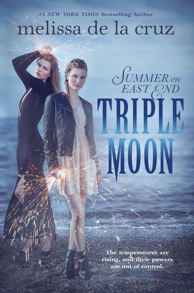 Triple Moon how high the moon
