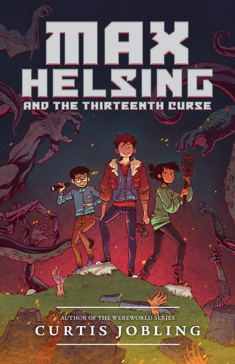 где купить  Max Helsing and the Thirteenth Curse  по лучшей цене