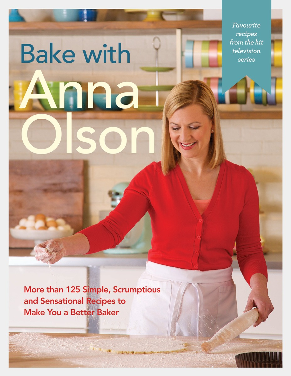 Bake with Anna Olson christian humbs bake to impress