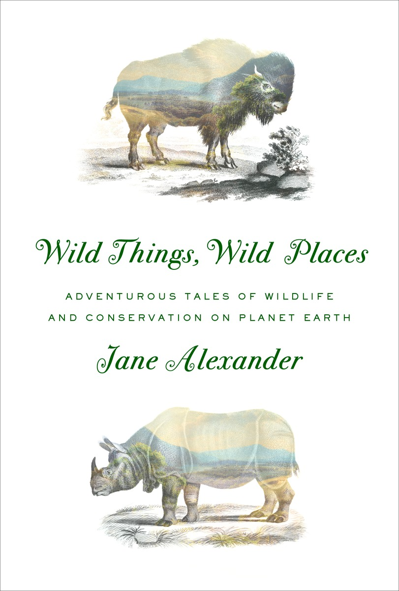 Wild Things, Wild Places seeing things as they are