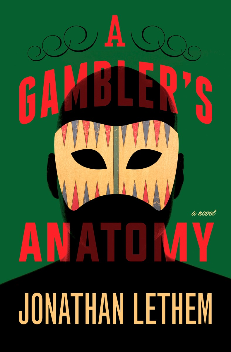 A Gambler's Anatomy twister family board game that ties you up in knots