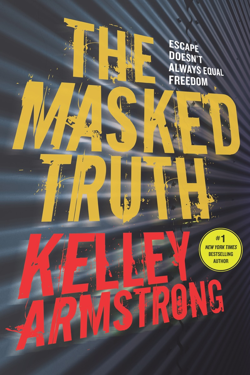 The Masked Truth riley l the shadow sister