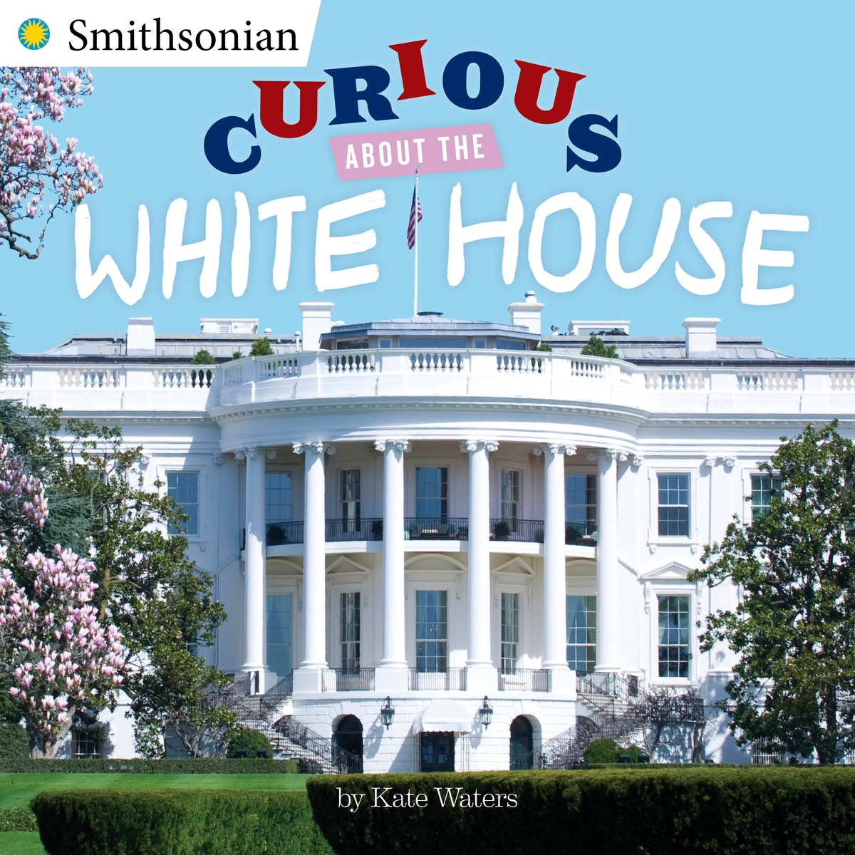 Curious About the White House the white guard