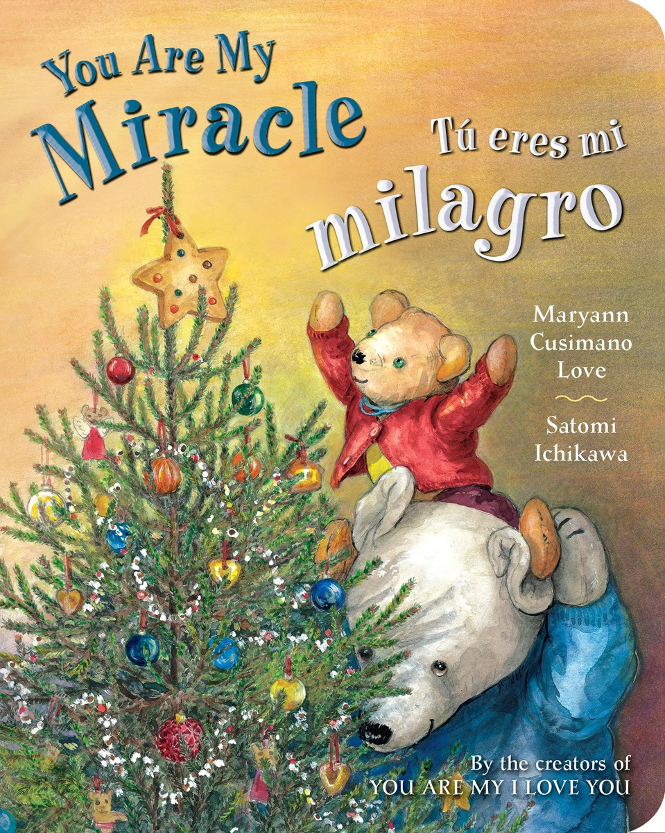 Tu eres mi milagro / You Are My Miracle