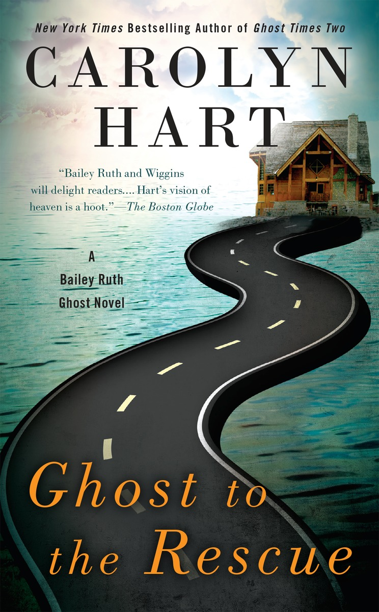 Ghost to the Rescue eva ibbotson the great ghost rescue
