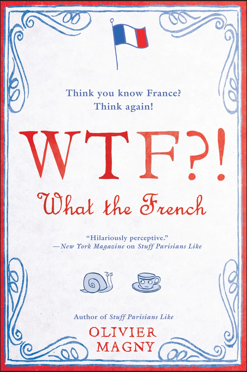 WTF?!: What the French summer in the city heinemann guided readers