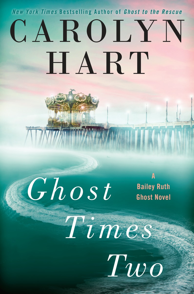 Ghost Times Two rendell ruth the girl next door