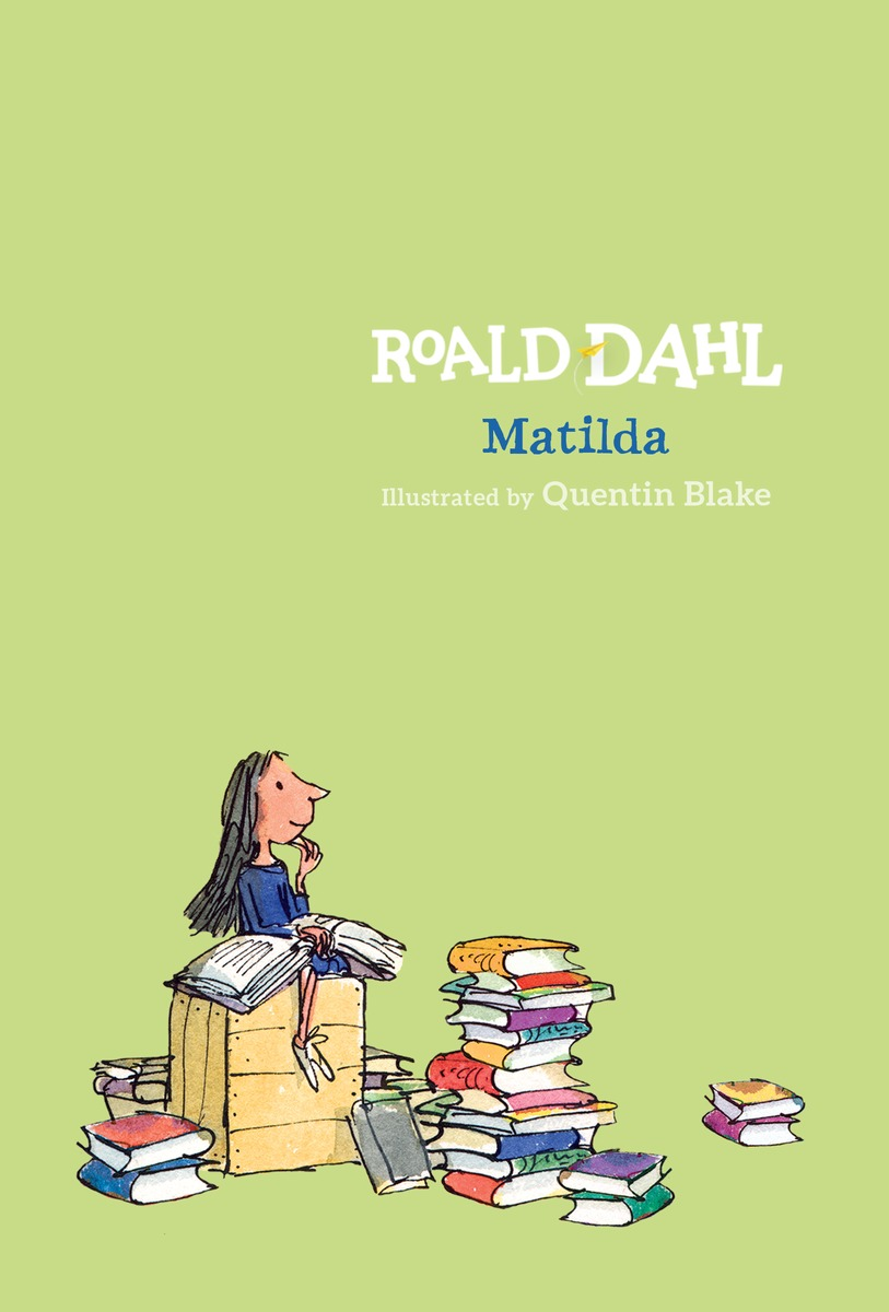 Matilda what she left