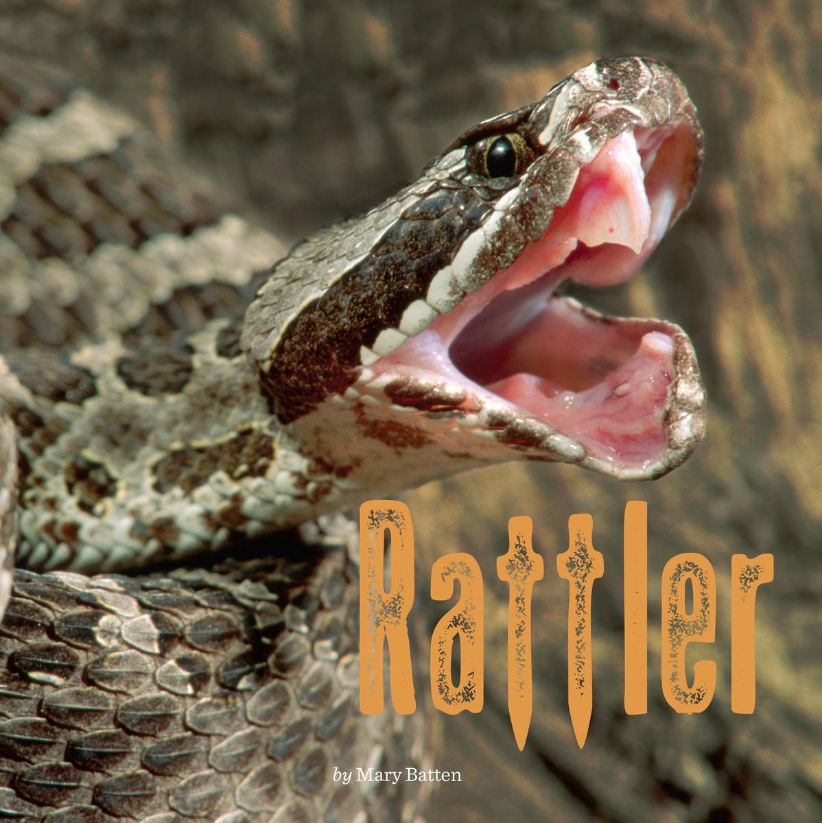 Rattler the venom of luxur
