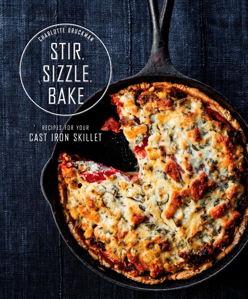 Stir, Sizzle, Bake christian humbs bake to impress