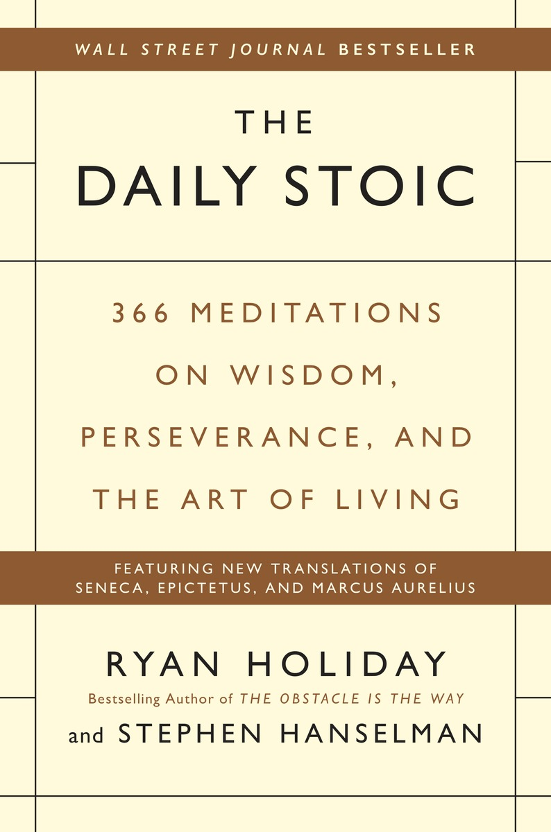 The Daily Stoic theodore dreiser the stoic