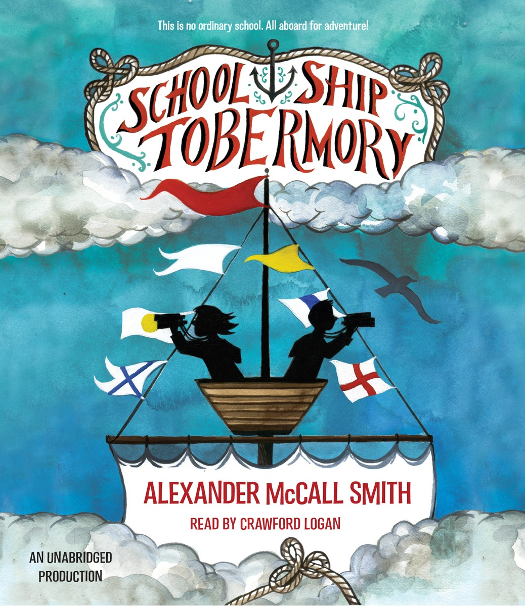 School Ship Tobermory caleb williams or things as they are