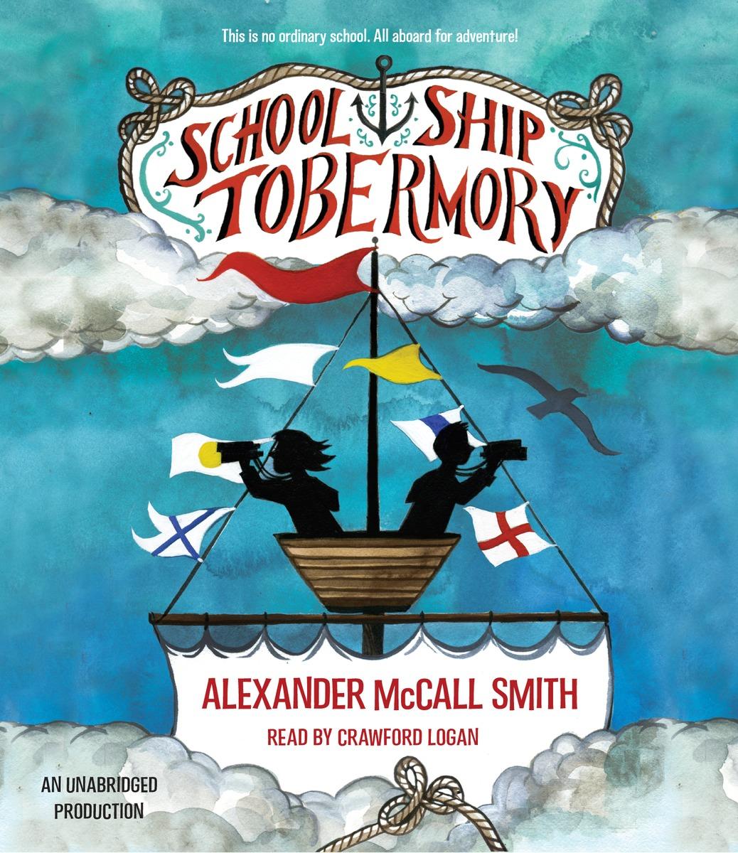 School Ship Tobermory like a virgin secrets they won t teach you at business school