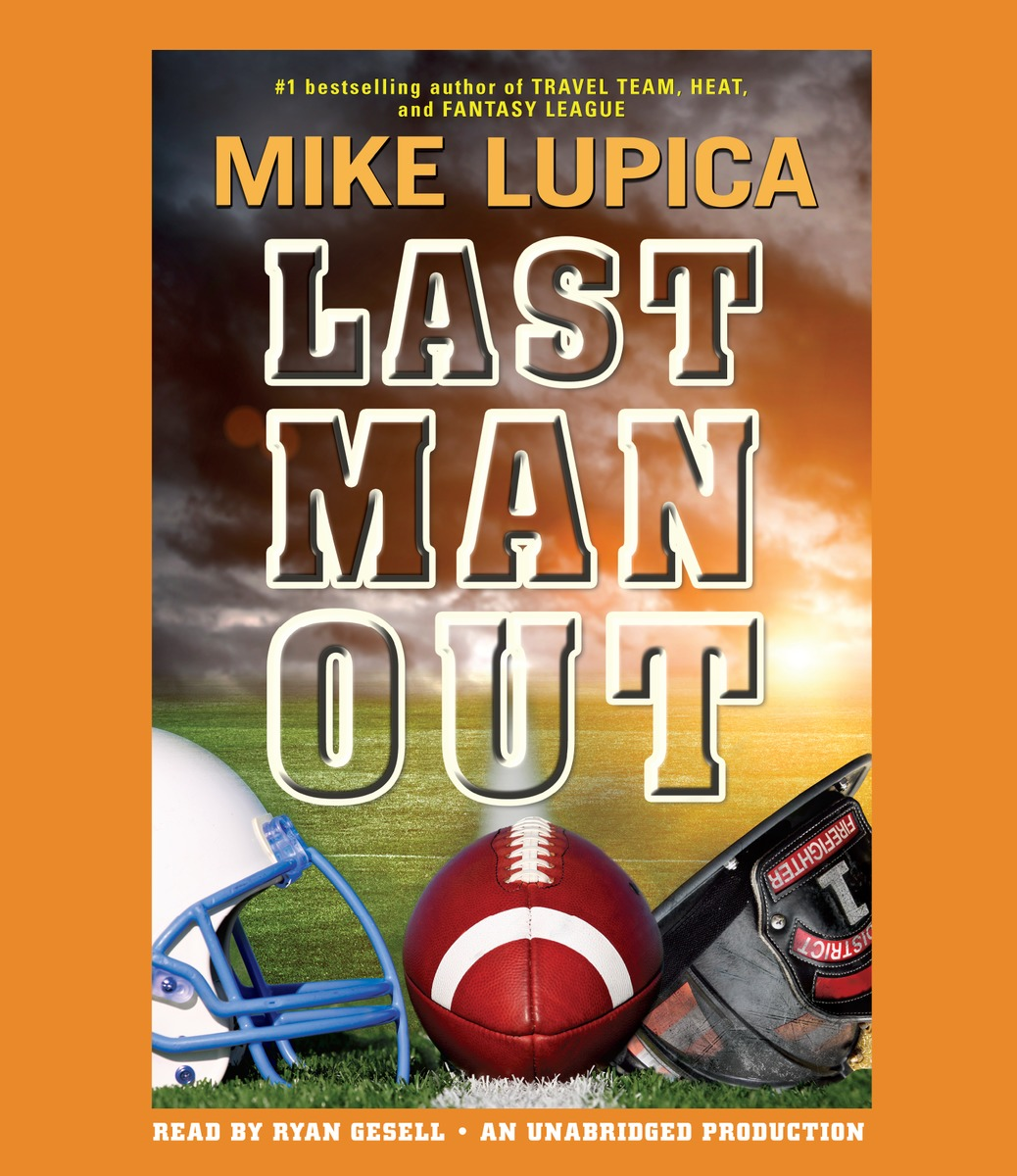 Last Man Out, Зарубежная литература для детей  - купить со скидкой