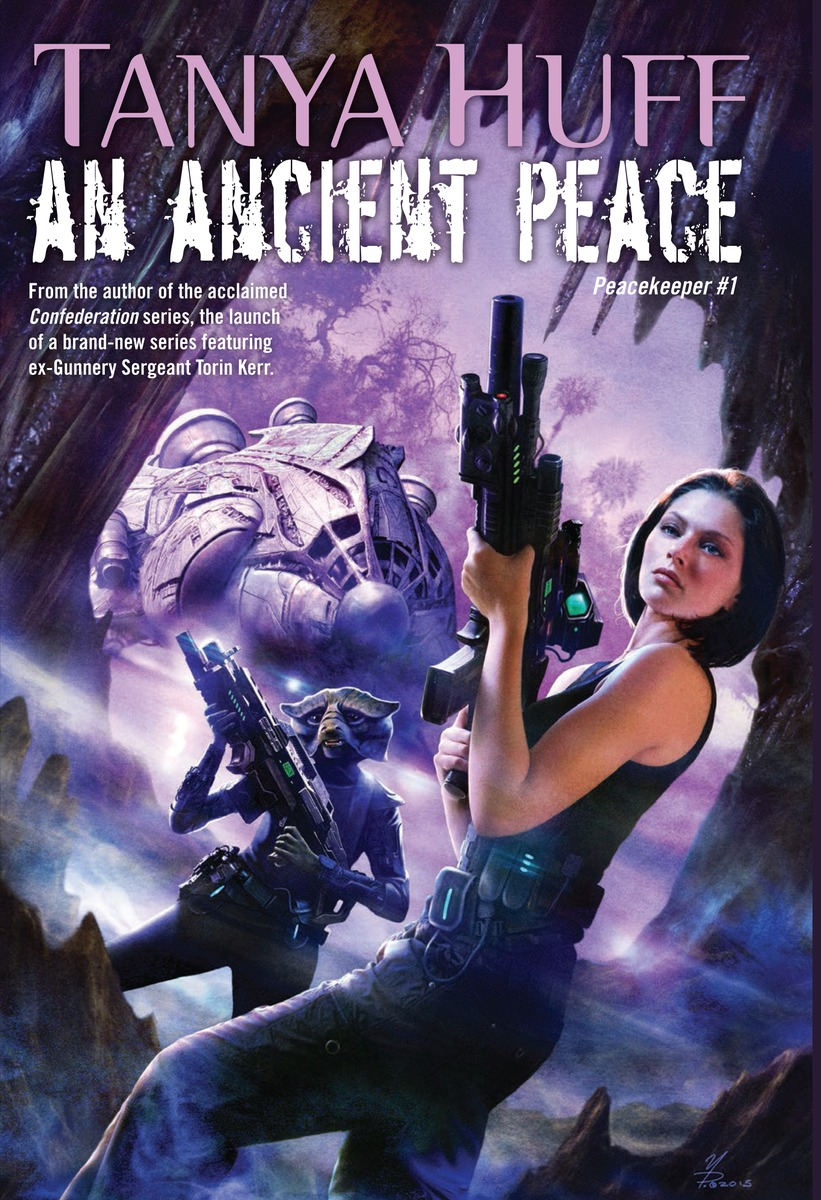 An Ancient Peace the long war