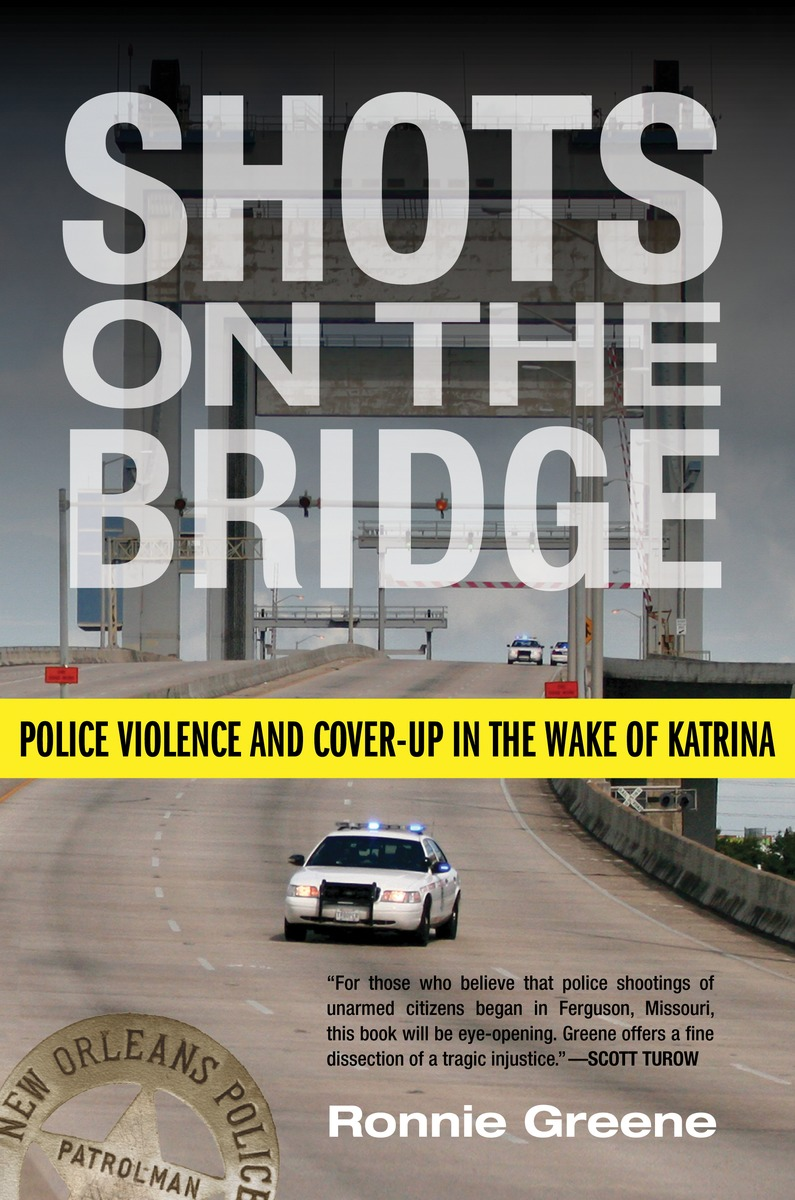 Shots on the Bridge new visions of crime victims