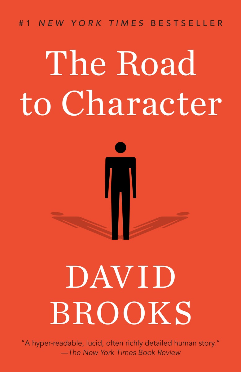 The Road to Character sense and sensibility