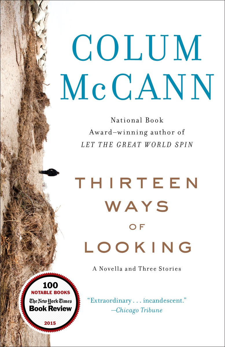 Thirteen Ways of Looking mccann c thirteen ways of looking