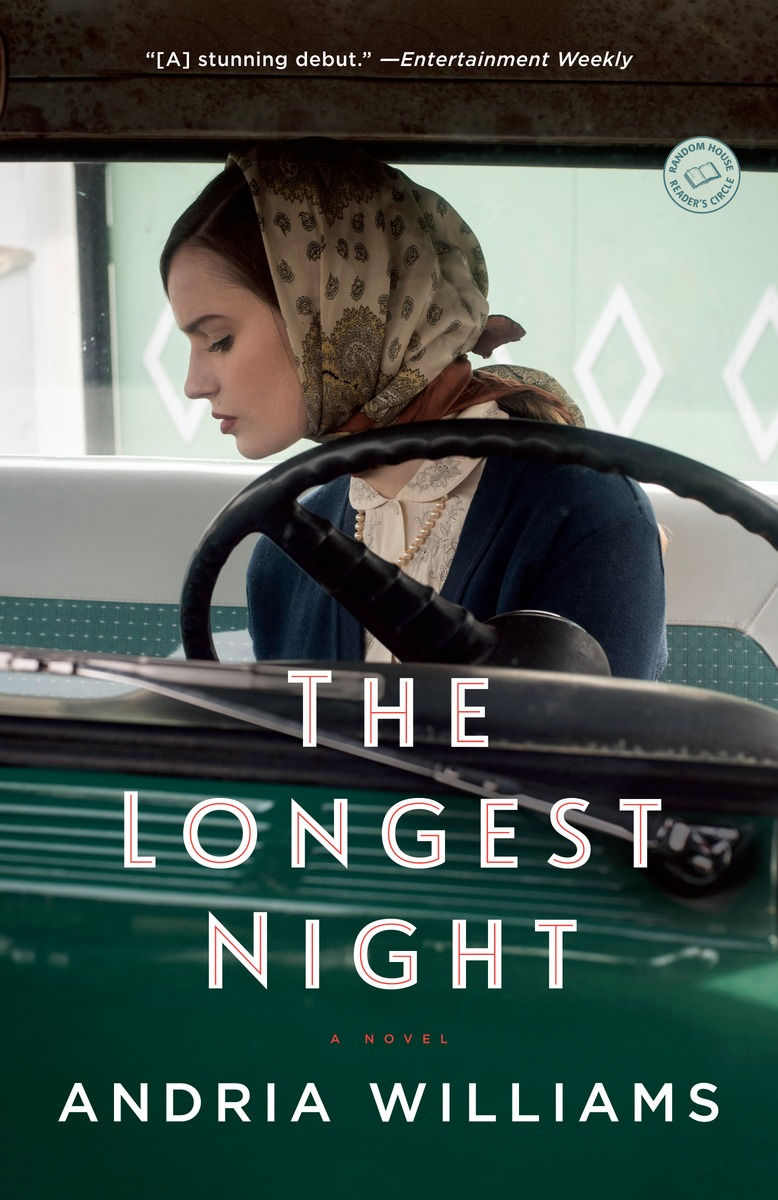 The Longest Night the lonely polygamist – a novel