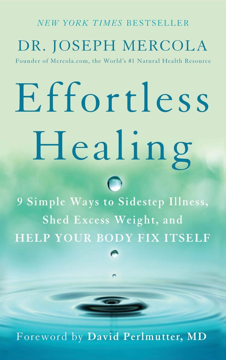Effortless Healing healing a heart