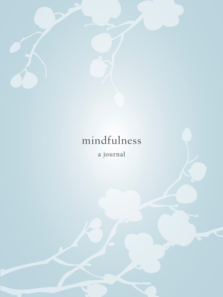 Mindfulness: A Journal кальсоны user кальсоны