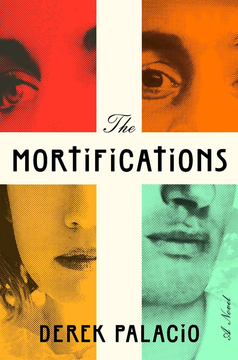 The Mortifications insurgent